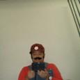 マリオ(ゲーム:スーパーマリオブラザーズ)