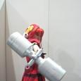ヴィータ(アニメ:魔法少女リリカルなのはA's)