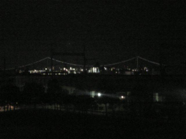 078+9) ドリスタと夜景