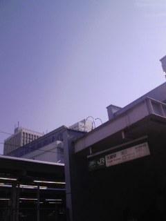 T俺B)大崎駅北口〜