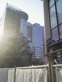 T俺B)TBS放送センター