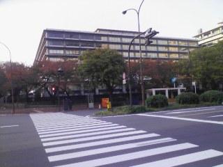 T俺B)霞ヶ関界隈