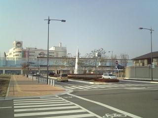 加古川駅北口