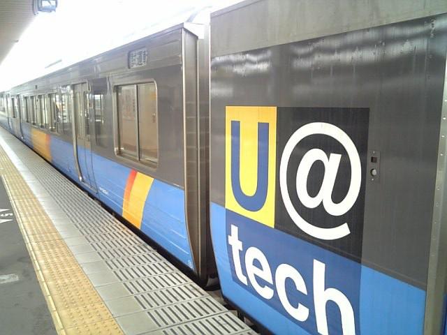 Rail)通勤途上で何を鉄ってるのかと小一時間