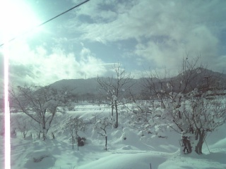 Rail)鬼怒川温泉