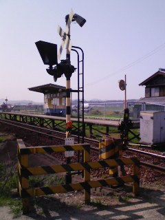Rail)時が止まったまま2