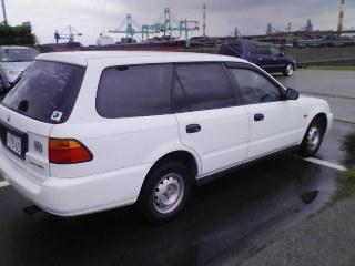 車)カーグラNABw