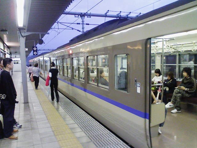 Rail)レア電車キタコレ!