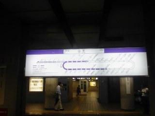 758)ロサンゼルス広場→大須赤門