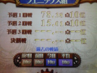 game)週末の三宮