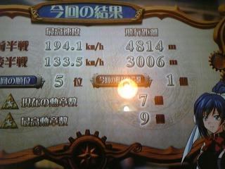 game)乱気流の中のホウキ