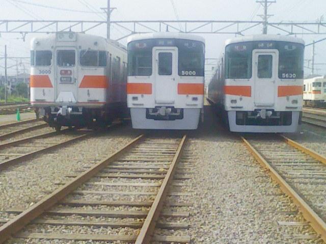 Rail)山陽・鉄道フェスティバル2008