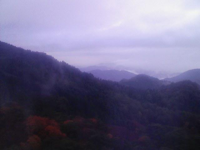 078)六甲山上