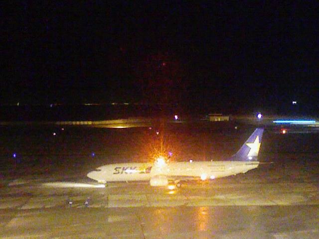 078)神戸空港