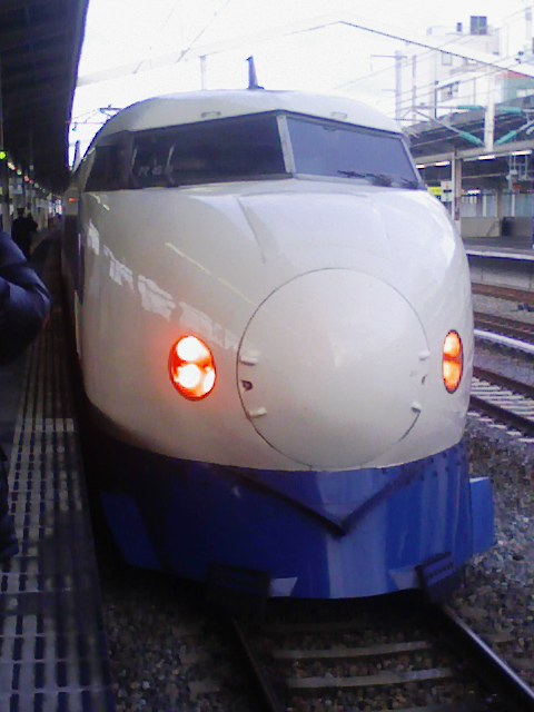 Rail)KODAMA639