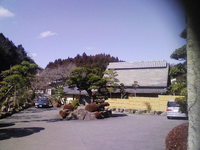 ゆ〜)汐の湯温泉