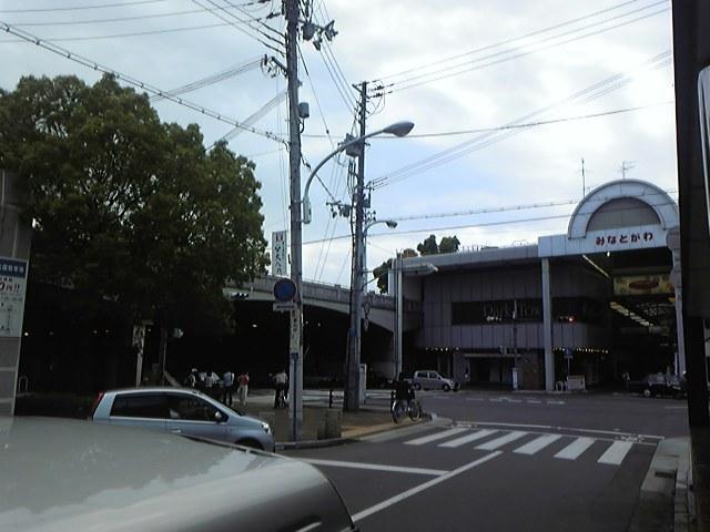 078)新開地・湊川・高速神戸