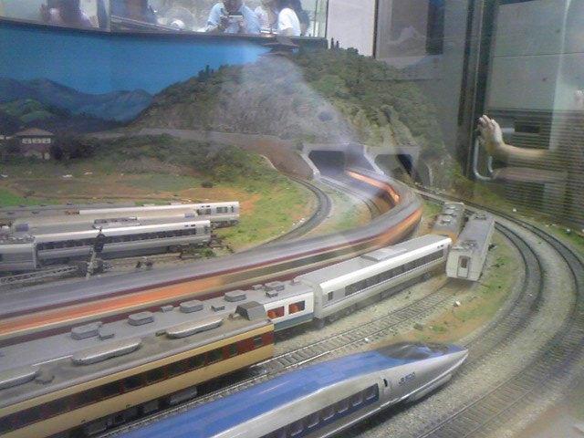 Rail)小岩・ともの湯