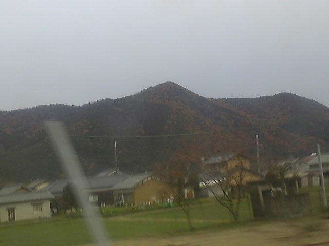 079x)秋の播州路
