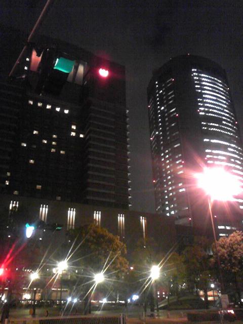 06/麺)The imperial hotel<br />  (帝国ホテル)