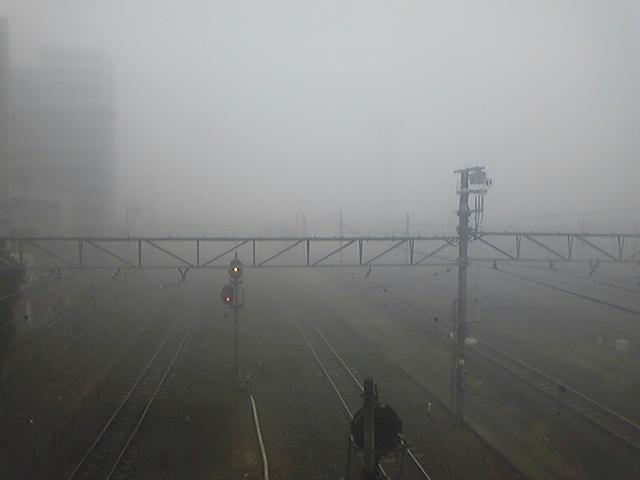 078/Rail)明石海峡大橋の消失