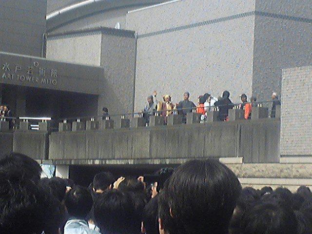 310/▽▽)黄門ちゃまが現れた!