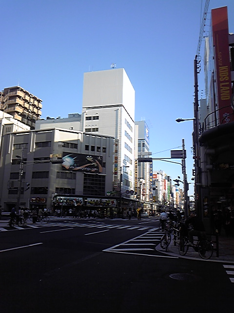 06)日本橋3南