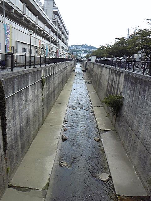 078)新湊川
