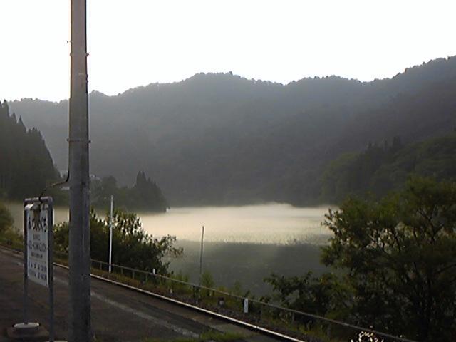 0241〜2/Rail<br />  )ドキッ!まるごとハダカ!男だらけの温泉巡り大会!ポロリもやるよ!with<br />  只見線巡り