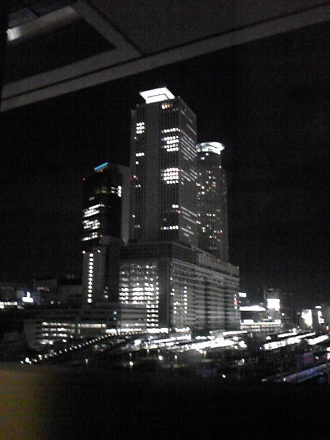 758)出張な夜