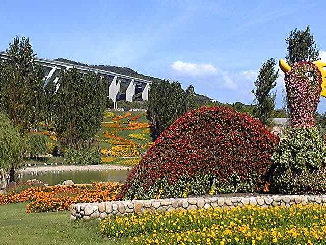 0799)明石海峡公園なう!【コスピク明石海峡公園は次の日曜日!】