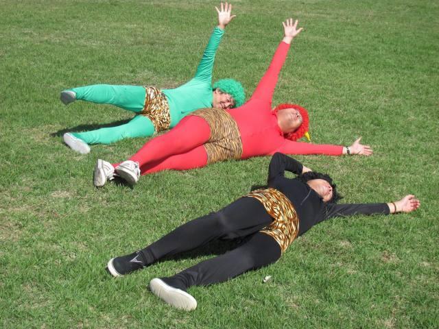 0799/cos)コスプレピクニックin<br />  明石海峡公園3<br />  お疲れ様でした!