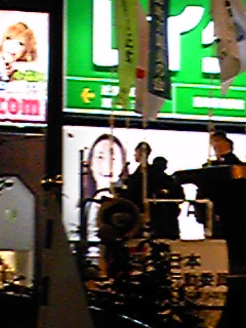 06)中国の尖閣諸島侵略糾弾デモ@大阪に行ってきました