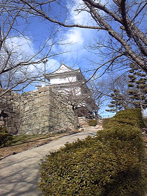 0877)ハイスクール万華鏡2011<br />   二日目と丸亀・高松ぶらぶら