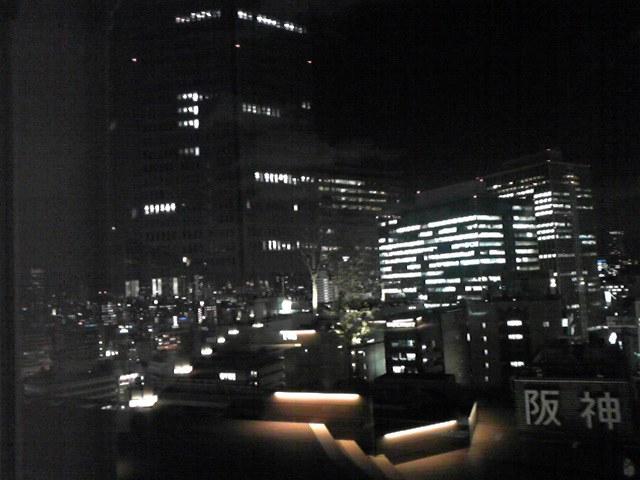 06/Rail)ぶらんにゅー大阪駅(南門)