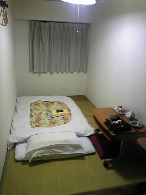 03)打ち合わせと見馴れた部屋とコイン山積み