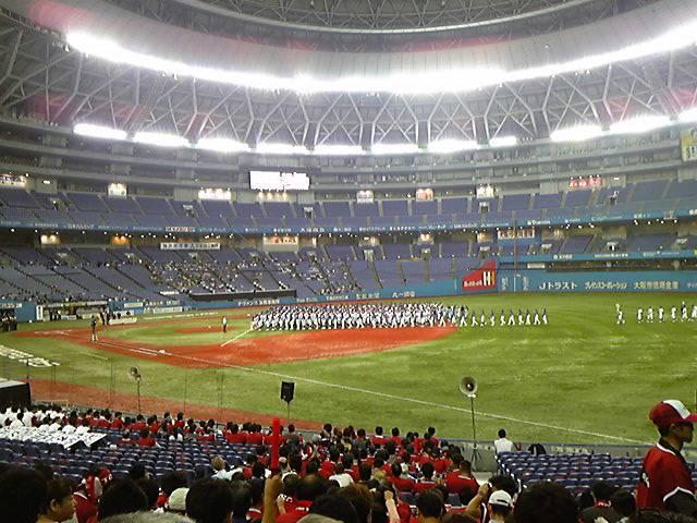 06/Baseball)都市対抗野球大会