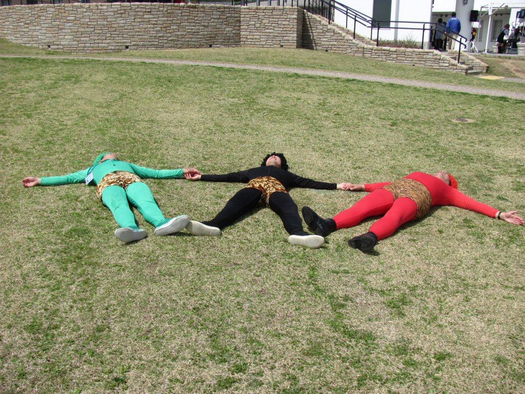 0799/cos)コスプレピクニックin<br />  明石海峡公園6<br />  へ行ってきました