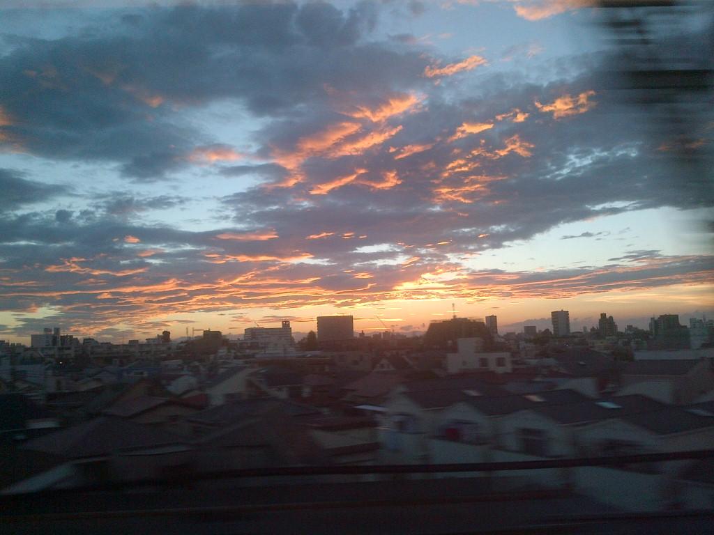 03)TOKYOピンポンダッシュ