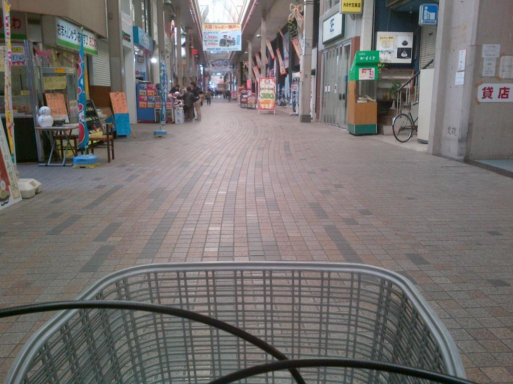 087)♪サイクリング、サイクリング、やっほー、やっほー