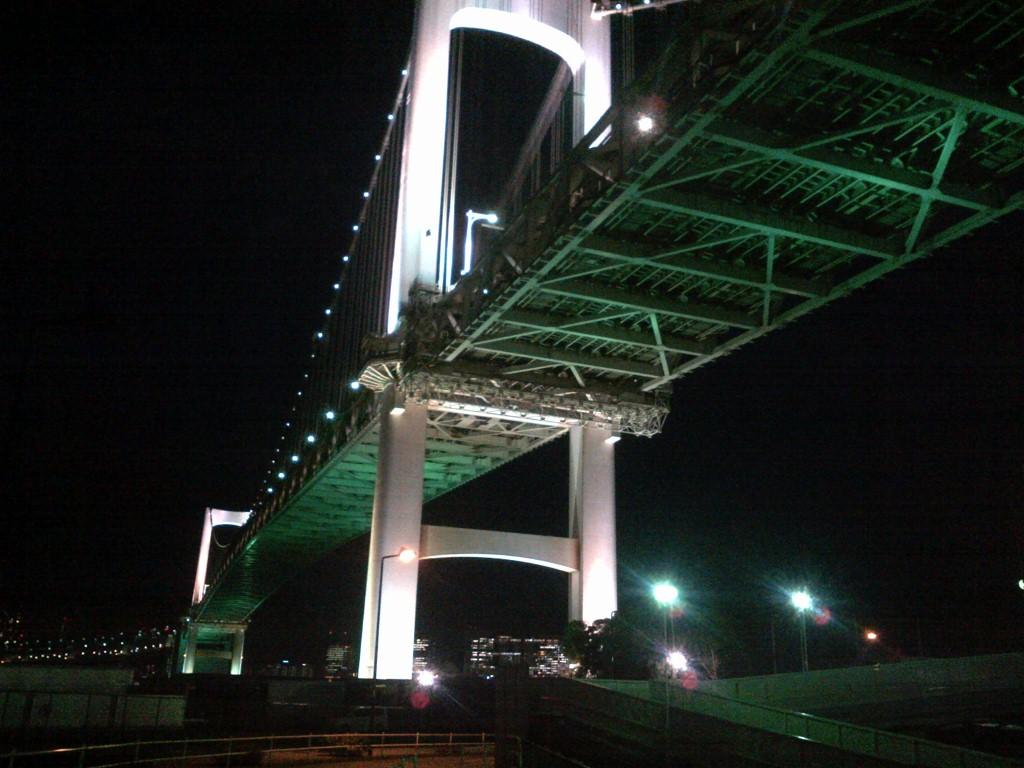 03)tokyo walking <br />  〜 loop root <br />  〜