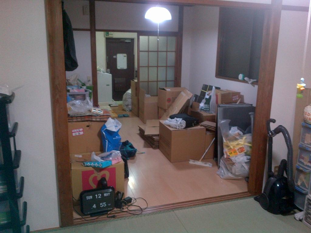 2784)搬入!