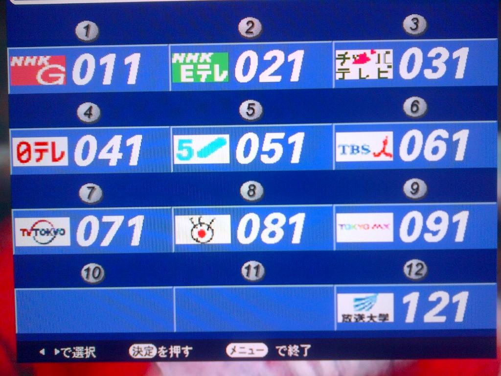 2784/TV)東京スカイツリー狂想曲