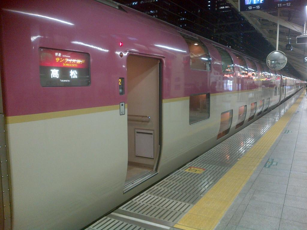 0877)キャラ★フェス8<br />  丸亀に行ってきた