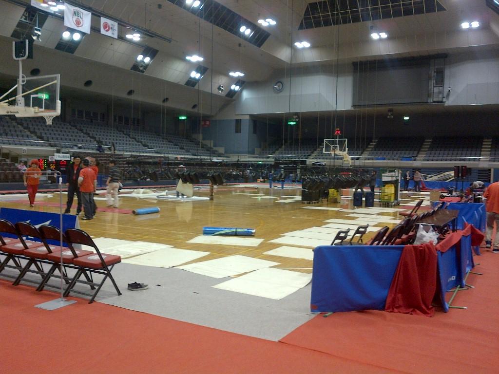 NBL/200vs028)千葉ジェッツvs<br />  リンク栃木ブレックス Game4