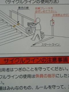 [310]地下通路の秘密基地