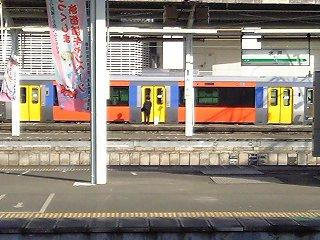 [Rail]新型気動車