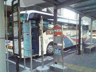310)関東鉄道バス春の新色(笑)