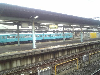 JBS)ニセ京浜東北線