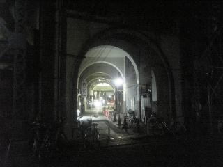 Rail)ちゅるみ線 国道駅